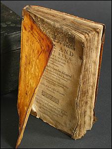 Henry Garnet book