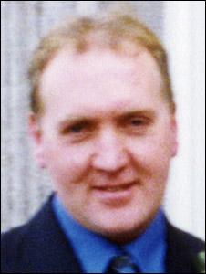 Victor Stewart
