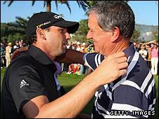Sergio and Victor Garcia