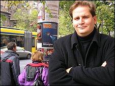 Dr Zoltan Pogatsa