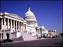 Congreso estadounidense