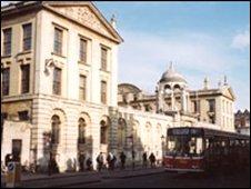 Queen's College