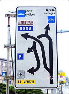 Source: ACI-Mondadori, location: Italy, Toscana, Livorno