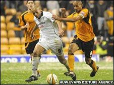 Wolves v Swansea