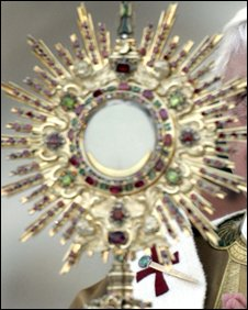 Monstrance