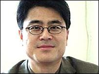 Китайский правозащитник Ши Тао