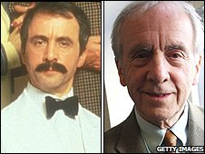 Andrew Sachs