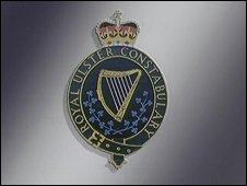 RUC badge