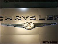 Logo de Chrysler