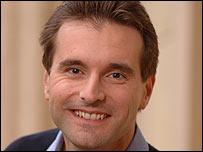 Romain Wacziarg, profesor de la Escuela de Administración Anderson de UCLA