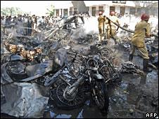 Assam blasts