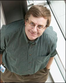 Andrew Herbert, Microsoft