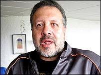 Ricardo Torres-Nava