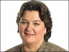 Lesley Douglas