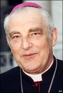 Zenon Grocholewski, cardenal