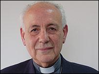 Obispo Alberto Jara