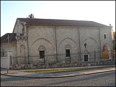 St Paul's Church in Tarsus