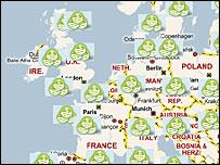 www.eyeonearth.eu