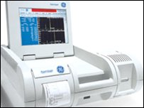 Itemiser machine