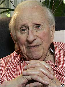 Studs Terkel