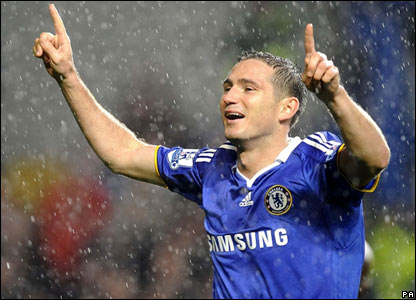 Lampard makes it 4-0