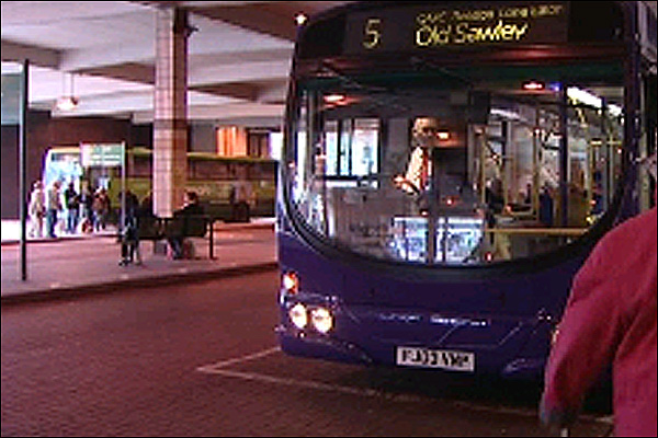 free bus fares for over 60s dating