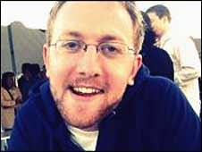 Andrew Gollis of Talking Point Memo
