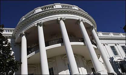 Casa Blanca.