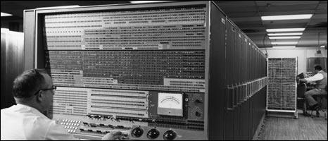 IBM Mainframe, IBM