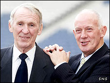 <CPS:SHORTFORM><b>Bobby Lennox is optimistic that Celtic can take something from Wednesday's Champions League match against Manchester United in Glasgow.</b>