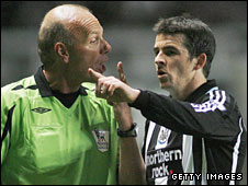 Steve Bennett talks to Joey Barton