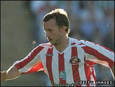 Sunderland's David Connolly