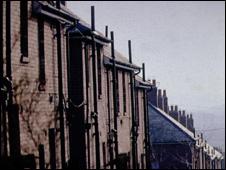 Terraced houses (generic)