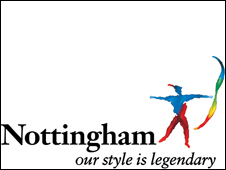 City of Nottingham logo