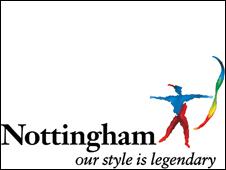 City of Nottingham logo
