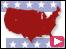 خريطة امريكا