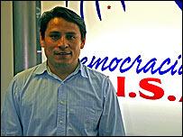 Luis Cerros