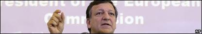 Jos� Manuel Durao Barroso.