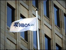 HBOS flag