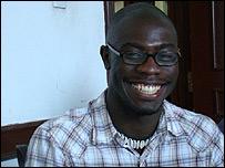 Kwaku Sefa-Dedeh.