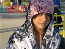 Reem, aged12