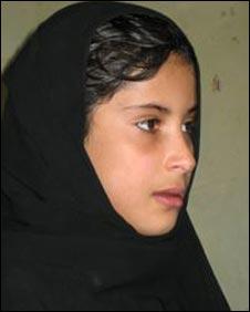 Arwa, 9