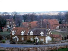 Village (BBC)
