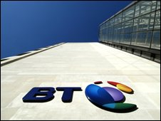 BT headquarters (BBC)