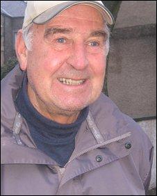 Bob Adamson