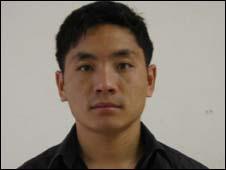 Rifleman Yubraj Rai