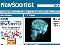 Newscientist.com
