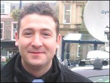 Darren Jeffers