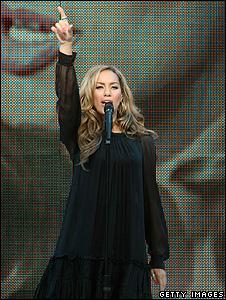 Leona Lewis