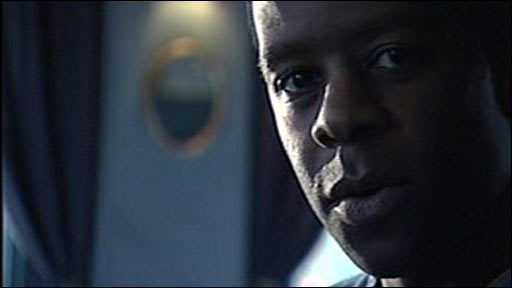 In an extended outtake, actor Adrian Lester tells This Week why race is not the important thing about Obama